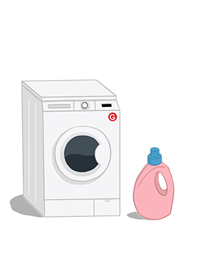 Evaluer ma consommation d eau odyssi for Combien coute un lavage en machine